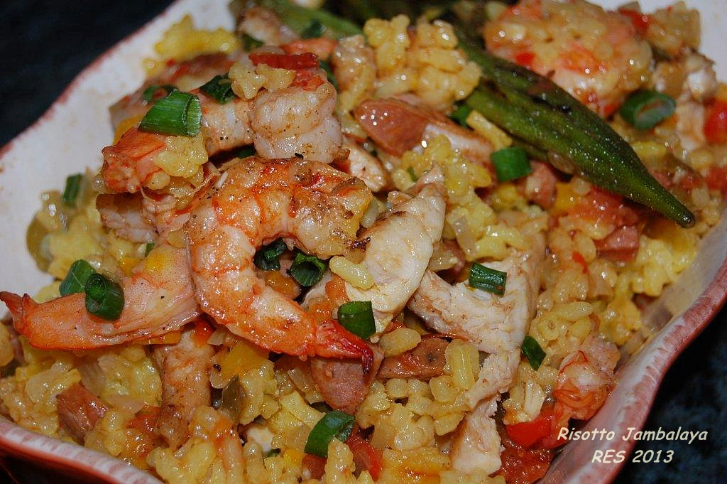 May 17, 2013 · Jumpin Jambalaya healthy dinner recipe from the ...