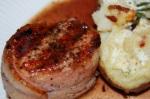 Filet of PorkIII