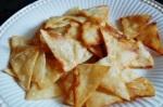 Tortilla Chips II