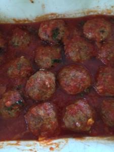 A-16 Meatballs III