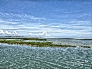 July 2013-Bogue Inlet