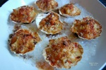 Scallops-Baked 2