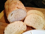 Homemade Bread II