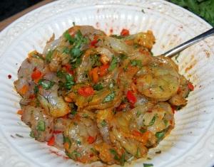 Shrimp Curry 3