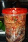 Cioppino Shrimp Stock