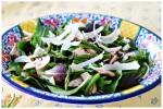 Asparagus and Mushroom Salad I