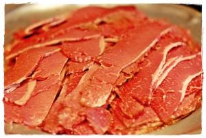 Corned Beef 2014 III