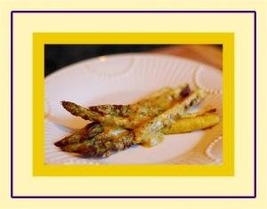 Creole Asparagus 2