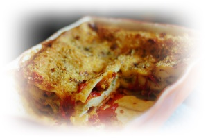 Roasted Tpmato and Pesto LasagnaBlog 2