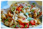 Pasta Salad with Anchovy Dressing 2