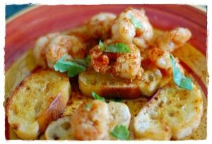 Shrimp Pinchos (2)
