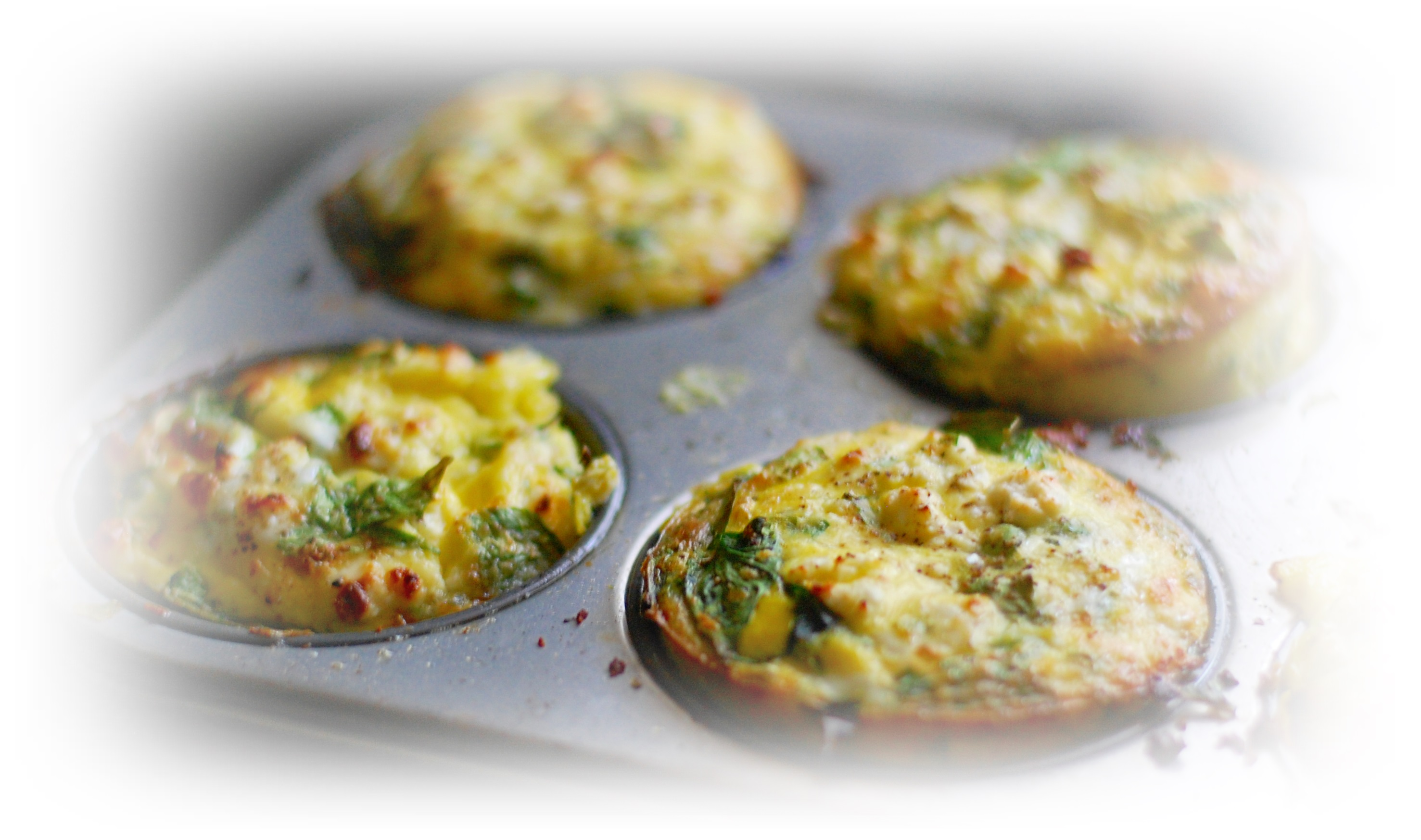 spinach and feta frittata recipes dishmaps and feta greek frittata ...