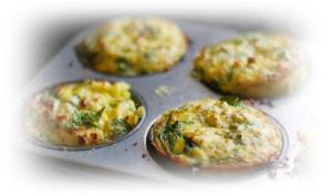 Spinach & Feta Frittata 3
