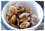 Clams with Vietnamese Dipping Sauce