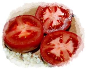 Kumato Tomatoes 3