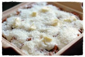 Lasagna Bolognese 2