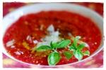 Raw Tomato Sauce (2)