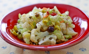 Caulifower Salad 2
