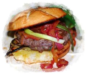 Umami Burgers 3