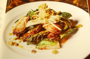 Fried Brussels sprouts2