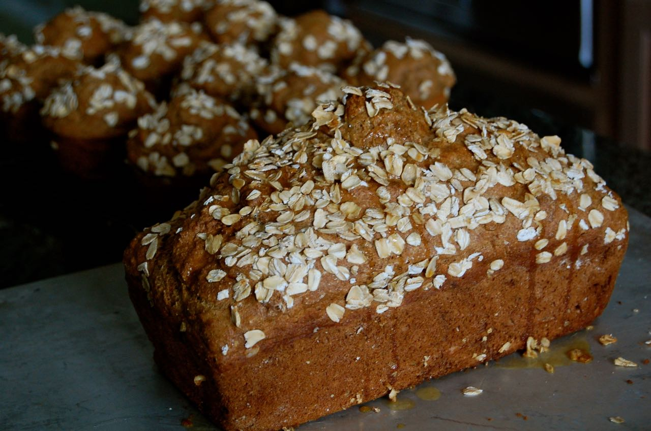 Irish Brown Bread Kevin Dundon Modern Irish Cooking Cucina Magia