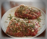 Pork Loin Italian