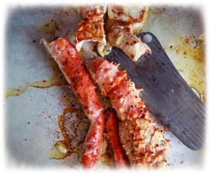 King Crab Legs 3