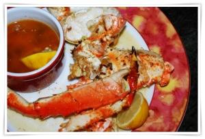 King Crab Legs 4