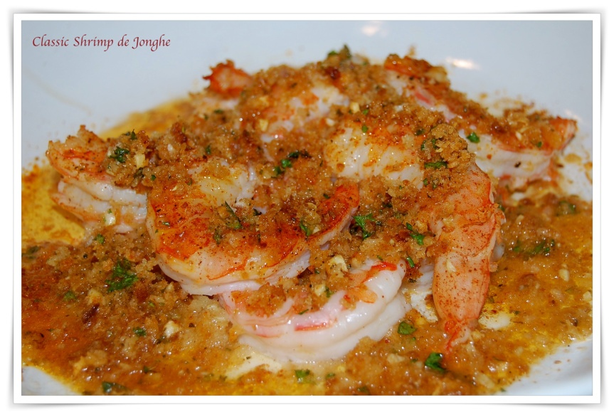 Shrimp de Jonghe