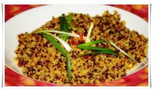 Asian Quinoa 2