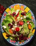 Greek Rustic Salad