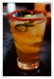 Mandarin Margarita