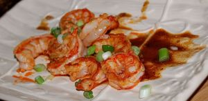 Ruth's Chris Shrimp