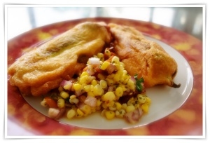 Chile Rellenos 3