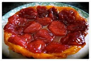 Tomato Tartin 2