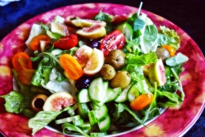 Morrocan Salad 3