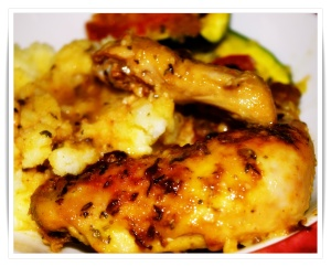 mustard-chicken