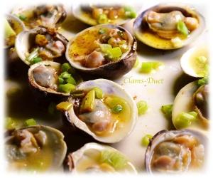 clams-duet