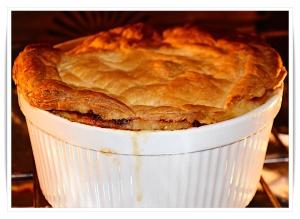 Chicken pot Pie Ruth 3