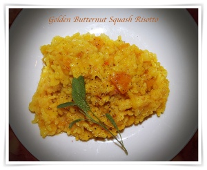 This image has an empty alt attribute; its file name is golden-butternut-squash-risotto.jpg